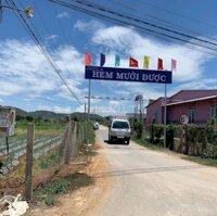 Đất khu dân cư Phú Hội - Mười Được LH: 0915317566