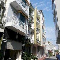 Cho thuê nhà 4 tầng ngõ 231 Văn Cao- full nội thất LH: 0386942648