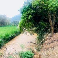 Hạ giá bán nhanh lô đất View sông Đa Nhim LH: 0523932886