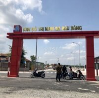 Chỉ 399tr sở hữu đất liền kề KCN Bàu Bàng,BD SHR LH: 0379578979