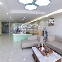 Cho thuê văn phòng tầng 1 tòa nhà tuyến 2 Lê Hồng Phong LH: 0988807314