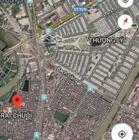 Bán gấp nhà Trại Chuối Quận Hồng Bàng 65m² LH: 0336495781