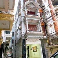 Nhà xây 4,5 tầng ngõ khu chung cư 87 Tô Hiệu LH: 0395996669