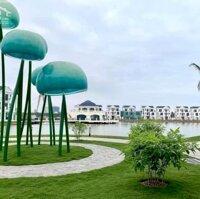 Bán căn Song Lập Hồ Ngọc Trai Dãy 11 Đông Tứ Mệnh dự án Vinhomes Marina Cầu Rào 2 giá chủ đầu tư LH: 0911992266