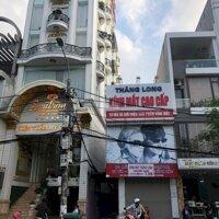 Cho thuê nhà mặt phố Nguyễn Đức Cảnh làm văn phòng, ngân hàng LH: 0983889740