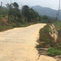 Cần bán nhanh miếng đất tại xã Đông Thanh 12500m2 LH: 0968419579