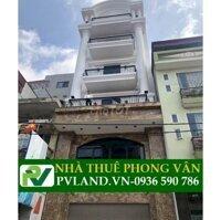 Cho thuê cả tòa nhà 108 đình đông LH: 0936590786