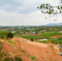 Nhận booking đất nền nghỉ dưỡng liền kề Đà Lạt, Lâm Đồng LH: 0902796016