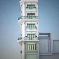 Cho thuê mặt bằng 6 tầng lô góc mặt đường Worldbank, sát ngay cạnh Vinmec Hải Phòng LH: 0389451819
