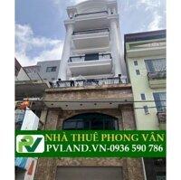 Chính chủ cho thuê cả nhà 108 Đình Đông hoặc cho thuê theo từng sàn - LH: 0936590786