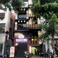 Cho thuê mặt tiền Phan Xích Long, P2, Phú Nhuận, DT: 8x18m, 4 tầng, giá: 110trth LH: 0902320238