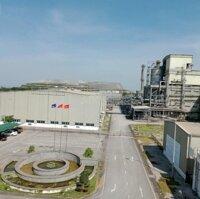Công ty Cổ phần Hóa dầu và Xơ sợi Việt Nam VNPOLY đang có nhu cầu cho thuê kho, nhà xưởng LH: 0977343759