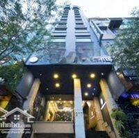 Bán khách sạn đường Nguyễn Trãi Bến Thành Quận 1DT: 5x20m 6 tầngHĐ: 12000$Giá: 75 tỷ 090232023 LH: 0902320238