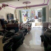 cho thuê nhà mặt tiền đường Phan Như Thạch,P1,TPĐL LH: 0934027594