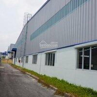 Cho thuê nhà xưởng từ 5000 m2 cho đến 81000 m2 trong KCN Bàu Bàng , Bình dương LH: 0983219485