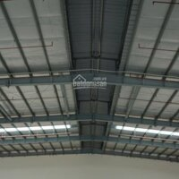 Cho thuê nhà xưởng từ 2853 m2 trong KCN VSIP Hải Phòng LH: 0983219485