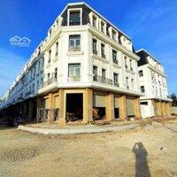Chính chủ bán căn góc B7-01 Hoàng Huy Mall đối diện trung tâm thương mạiLH 0934935888