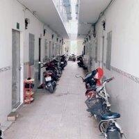 Chính chủ gửi bán dãy trọ 377m2 2ty500tr gần khu công nghiệp Mỹ Phước LH: 0908917816