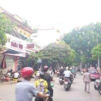 Bán nhà mặt đường Hàng Kênh - 95m2, vị trí đẹp - buôn bán kinh doanh tốt LH: 0979723335