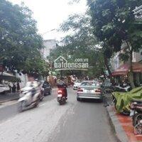 Bán nhà mặt đường Hoàng Minh Thảo - 79m2, Mặt tiền 5m - Vị Trí VIP - Kinh doanh cực tốt LH: 0979723335