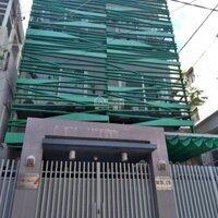 Cho thuê nhà NC 6x10 thang máy, hẻm 10m Nguyễn Đình Chiểu- p2- q3 LH: 0904899639