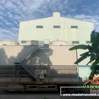 Cho thuê nhà xưởng, kho bãi ngay tại trung tâm LH: 0773999888