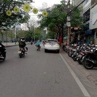 Cơ hội sở hữu nhà mặt phố Nguyễn Đức Cảnh căn góc 2 mặt tiền giá cực rẻ LH: 0366998666