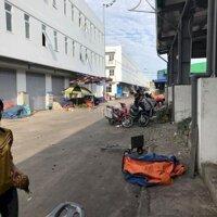 Ki ốt 3 tầng trong Chợ Hoa Quả - Cạnh Vinhome LH: 0985038551