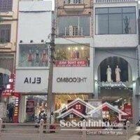 Cho thuê nhà nguyên căn mặt phố Tô Hiệu, Lê Chân, Hải Phòng, giá rẻ nhất khu vực LH: 0936810969