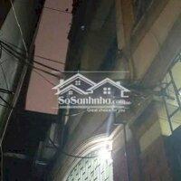 Bán nhà Minh Khai 31m2 khu an ninh tốt dân trí cao LH: 0966552674