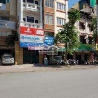 Cửa hàng mặt đường Hoàng Quốc Việt 65m, 2T, MT 5m LH: 0368514333