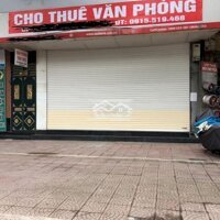 cửa hàng, văn phòng NH Hồng Tiến Long Biên 133m2 LH: 0989365988
