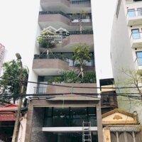 Cho thuê nhà 85m2x6 T ngõ 2 Trung Hòa, làm vp LH: 0943870919
