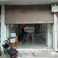 Cửa hàng mặt phố Khâm Thiên, gần Ô Chợ Dừa LH: 0983699082