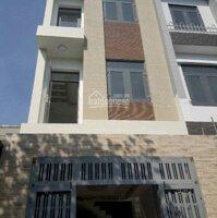 Cần bán nhà 1 trệt + 2 lầu+ sân thượng - 4PN Ngay bệnh viện Bình Tân Hương lộ 2 LH: 0902884092
