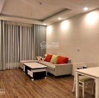 Cho thuê chung cư 60B Nguyễn Huy Tưởng, Thanh xuân 60m 2PN đủ đồ, nhà mới giá 8,5trth 0988296228