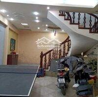 Cho thuê Nhà Riêng Hoàng Quốc Việt Có Thang Máy 80m2x5t mt 5m nhà mới sơn sửa mới 100 Giá 25tr1th LH: 0847772323