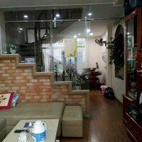 Cho thuê nhà riêng ngõ 123 Văn Cao, Ba Đình 30mx4T 4PN thoáng mát đủ đồ nhà đẹp 12trth 0988296228