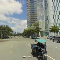 Cần bán nhanh 2 lô MT Tân Trào, PTân Phú, Q7, gần chung cư, 5x20, lh 0966386680