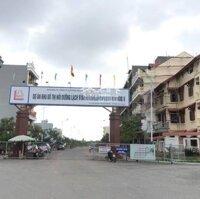 Thửa đất hiếm hướng Đông Nam, ICC Quán Mau, Lê Chân, Hải Phòng LH: 0902032899