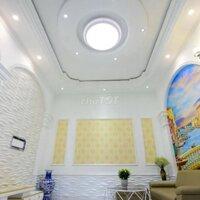 Nhà ngõ cực nông, 3 tầng đường Vũ Chí Thắng, HP LH: 0766313113
