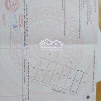 Chính chủ cần bán gấp 6 lô đất liền kề Thị Trấn Nam Ban, huyện Lâm Hà, Tỉnh Lâm Đồng Liên hệ O9632 LH: 0776660886