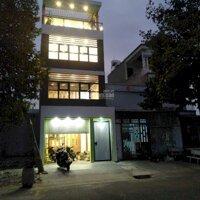 Chính chủ cần bán gấp nhà 1 trệt, 3 lầu phường Phú Tân, DT: 632m2, LH: 0936388488