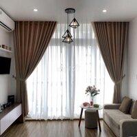 Cho thuê căn hộ Cầu Rào 2 Full Đồ giá 7tr LH: 0963992898