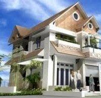Bán gấp căn nhà phố hương bắc,đường rộng 16m,dt:6x21m, Giá bán:17,5 tỷLh:0907-39-4466 Bình