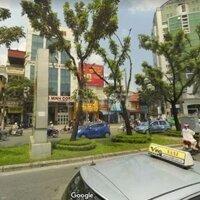 MP Giảng Võ Ba Đình 90m2 10 Tầng Thuê 18 tỷnăm LH: 0376225433