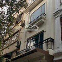Cho thuê nhà phân lô phố hoàng ngân 5 tầng , cầu giấy LH: 0948377838