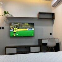 Phong cách Nhật Bản trong căn hộ Studio thiết kế ưu việt nhất Vinhomes Green Bay 75tr- 0973931023