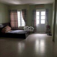 Cho thuê nhà 45mx6T, thông sàn ở Miếu Đầm đỗi diện LH: 0367654778