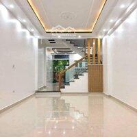 Bán căn nhà 4 tầng độc lập ngõ Văn Cao - Hải An LH: 0362292976